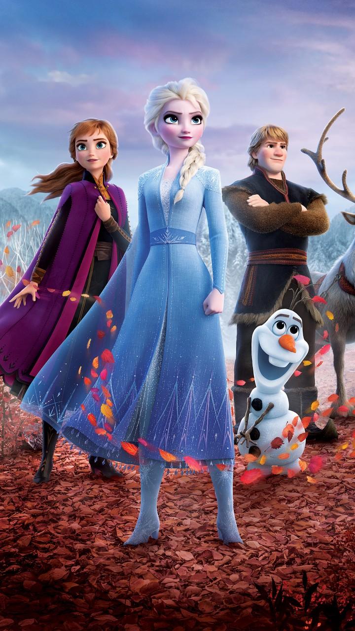 Seidauk Bele Move On Husi Frozen,foti  Ne!